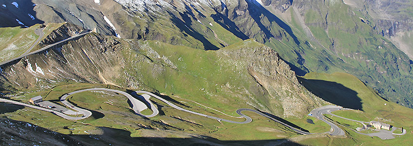 KeaRider Motorcycle Tours Alps and Lakes